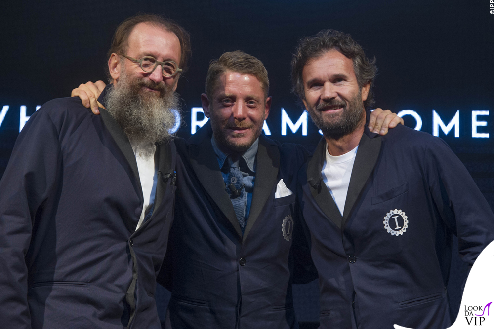 Garage Italia Customs Michele De Lucchi Lapo Elkann Carlo Cracco 4