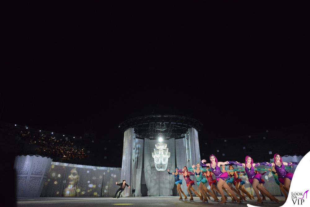Intimissimi On Ice Arena di Verona 7