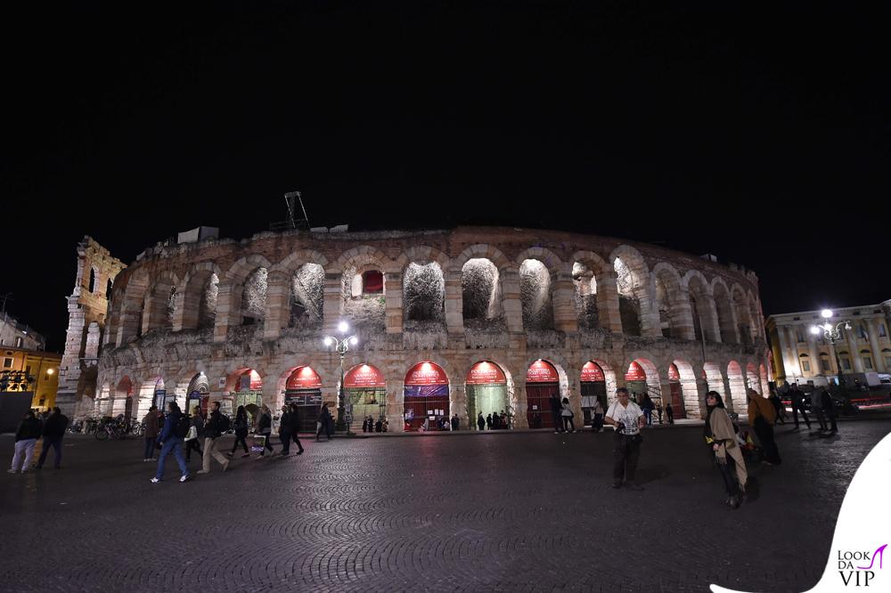 Intimissimi On Ice Arena di Verona