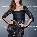 Intimissimi On Ice Carol Alt total Dolce & Gabbana 3