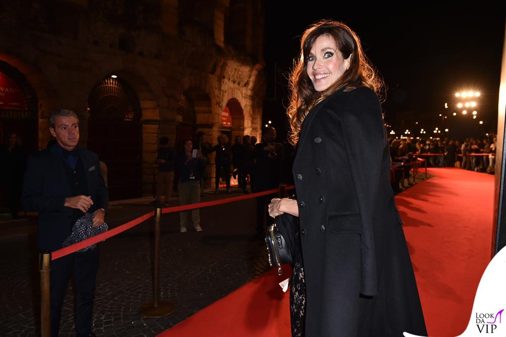 Intimissimi On Ice Carol Alt total Dolce & Gabbana 4
