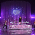 Intimissimi On Ice Ellie Goulding 3