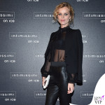 Intimissimi On Ice Eva Herzigova total Dolce & Gabbana