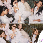 Kim Kardashian baby shower 3