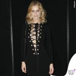 MFW Givenchy Eva Herzigova