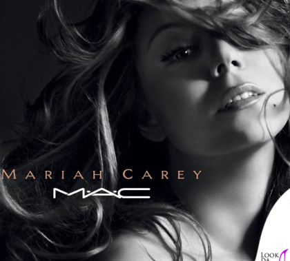 Mariah Carey Mac All I want