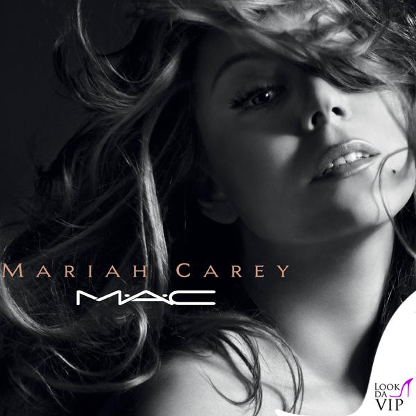Mariah Carey Mac All I want