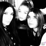NYFW Givenchy Kim Kardashian Carine Roitfeld Gigi Hadid