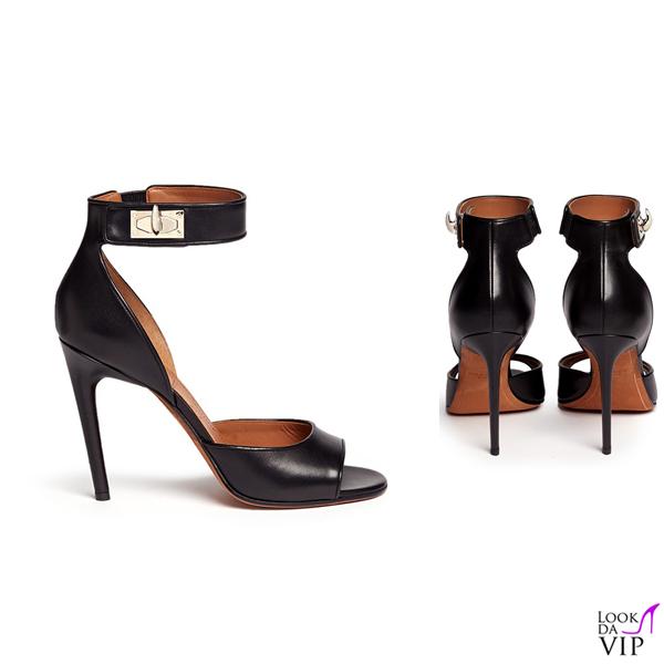 Sandali Givenchy