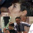 Alice Sabatini Miss Italia 2015 Emanuele Didier Compagnia della Bellezza pixie cut