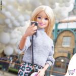 Barbie Londra clutch Sophia Webster 2