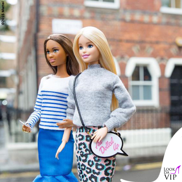 Barbie Londra clutch Sophia Webster