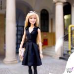 Barbie Milano borsa Marc Jacobs 2