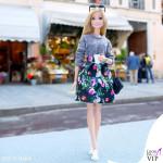 Barbie Milano borsa Prada