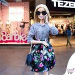 Barbie Milano borsa Prada 2