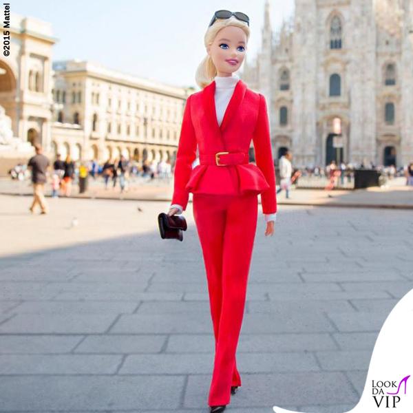 Barbie Milano