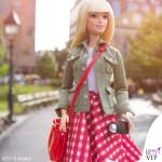 Barbie New York borsa Fendi