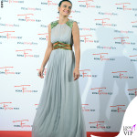 Kasia Smutniak Roma Fiction Fest abito Prada 3
