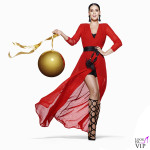 Katy Perry H&M Holiday 2015 5
