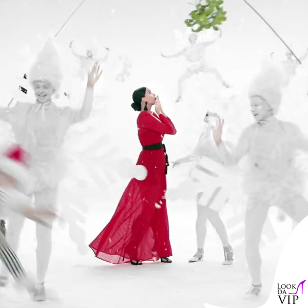 Katy Perry H&M Holiday 2015 4