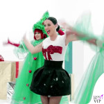 Katy Perry H&M Holiday 2015 6