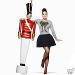 Katy Perry H&M Holiday 2015 9