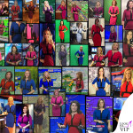Meteorologhe Usa, poca fantasia e stesso look