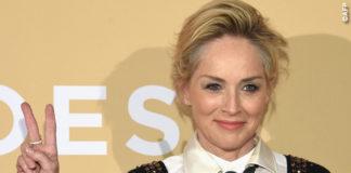 Sharon Stone CNN Heroes 2015