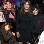 Caitlyn Jenner e Kris: va in scena la reunion