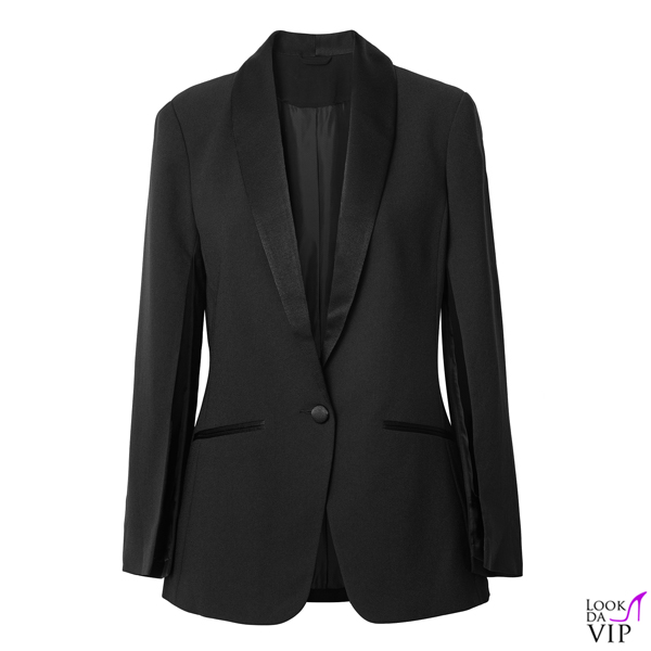 blazer H&M Holiday 2015