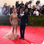 Beyonce Met Gala 2015 abito sandali Givenchy 2