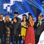 Concerto di Natale Canale 5 Anastacia Stash Riccardo Cocciante Bianca Atzei Lola Ponce