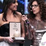 Flavia Pennetta Teresa Mannino Gazzetta Sports Award