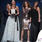 Flavia Pennetta Teresa Mannino Roberta Vinci Gazzetta Sports Award 2