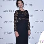 Francesca Chillemi abito Atelier Emé 2