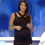 Ilaria D'Amico Sky Calcio Show 4