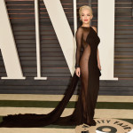 Irina-Shayk-Rita-Ora-Vanity-Fair-party-oscar-2015-abito-Donna-Karan