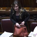 La borsa costa cara a Maria Elena Boschi