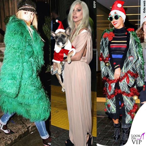 Rita Ora Lady Gaga Beyonce