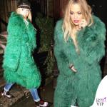 Rita Ora stivali Christian Dior