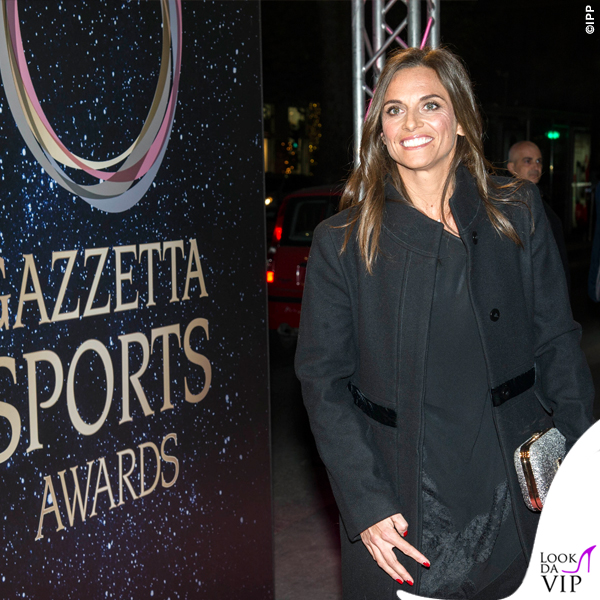 Roberta Vinci Gazzetta Sports Award