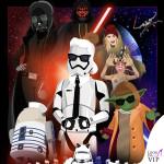Star Wars, che lo stile sia con voi