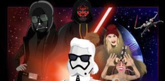 Star Wars Stylight