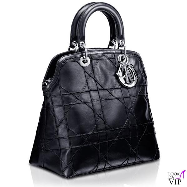 borsa Christian Dior Granville