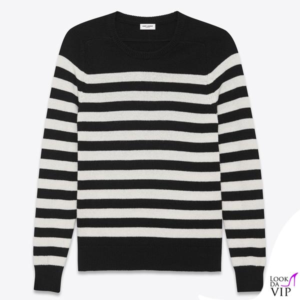 maglione Saint Laurent