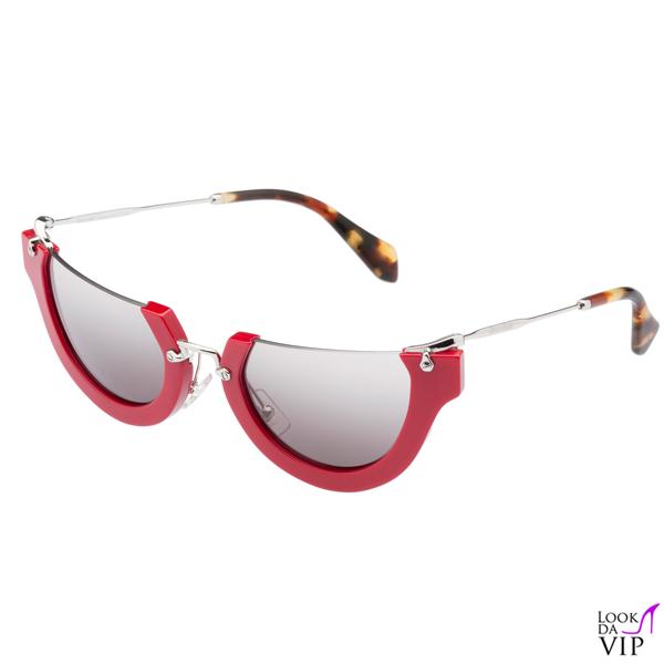 occhiali Miu Miu
