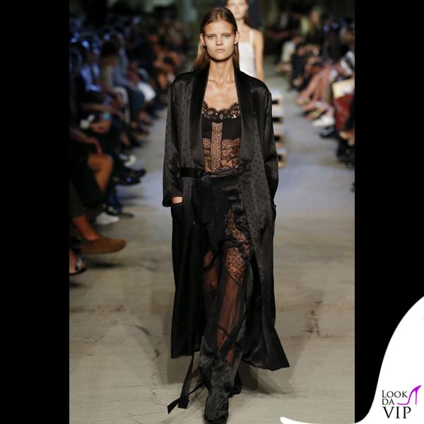 sfilata Givenchy SS16