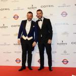 Alessandro Martorana e Fabio Quagliarella