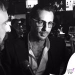 Fabrizio Corona Pitti 2016 Aglini