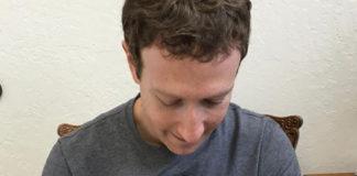 Mark e Max Zuckerberg completo Patagonia